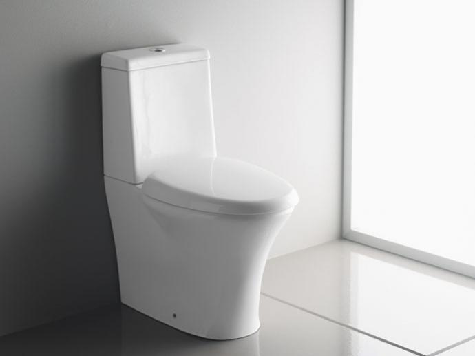 IBIZA - WC ŠKOLJKA MONOBLOK