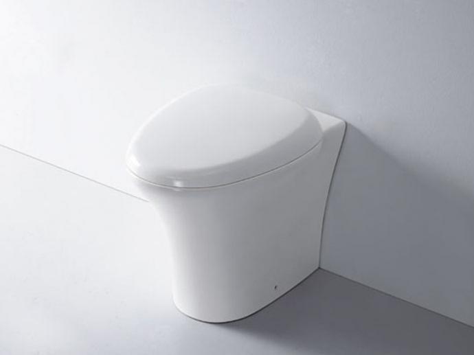 IBIZA - STOJEČA  WC ŠKOLJKA