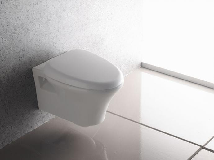IBIZA - VISEČA WC ŠKOLJKA