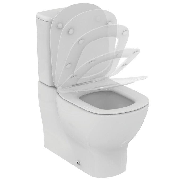 TESI - WC MONOBLOK