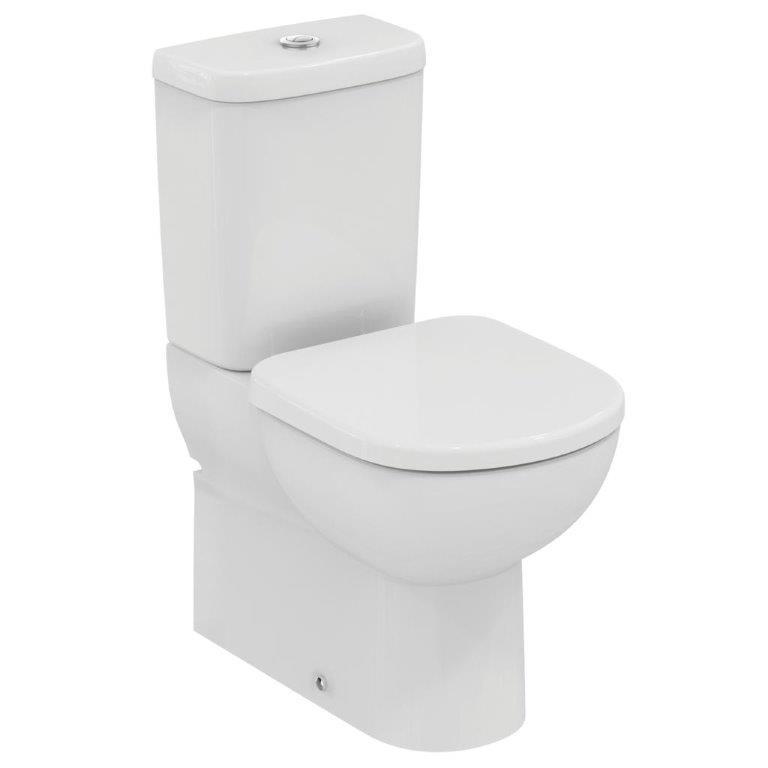 TEMPO - WC MONOBLOK