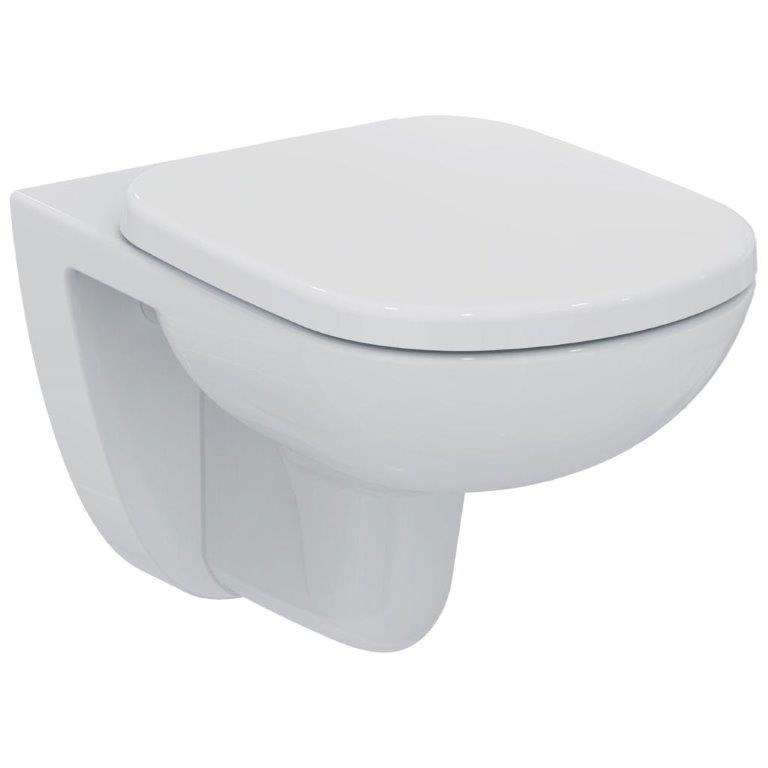 TEMPO - WC DESKA SOFT-CLOSE
